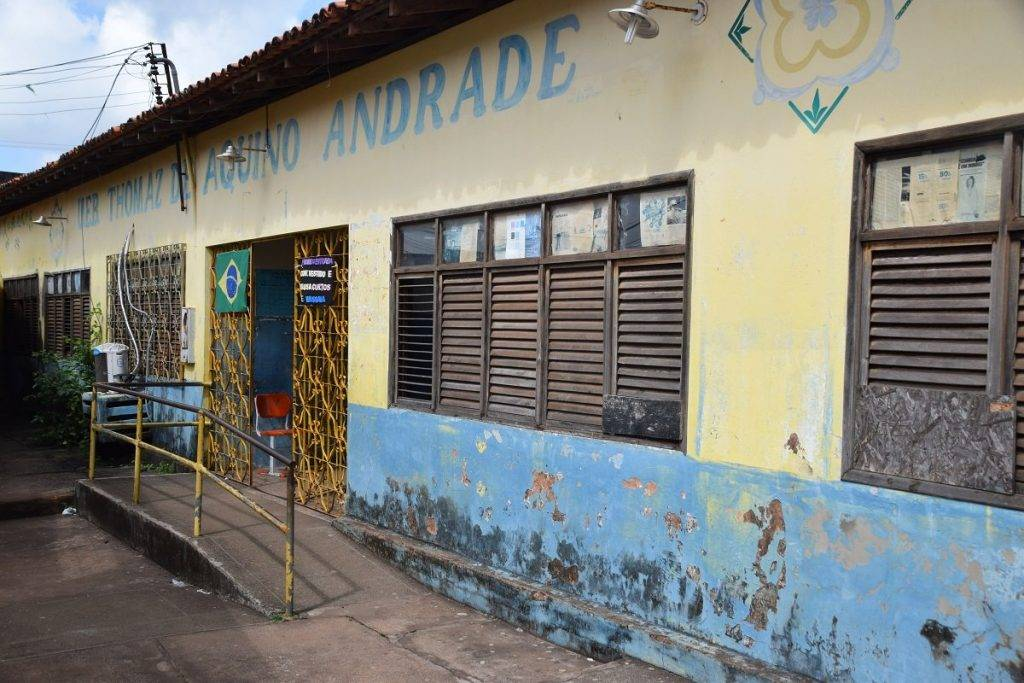Photo of Ministério Público constata estrutura precária em escola municipal na Vila Lobão em São Luís