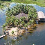 Ilha do Coco Verde Açailândia