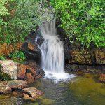 Cachoeira do Boqueirão, Icatu - MA