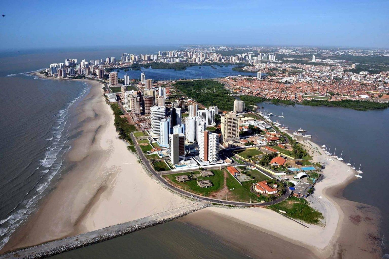 Photo of Laudo aponta praias impróprias para banho durante as férias em São Luís