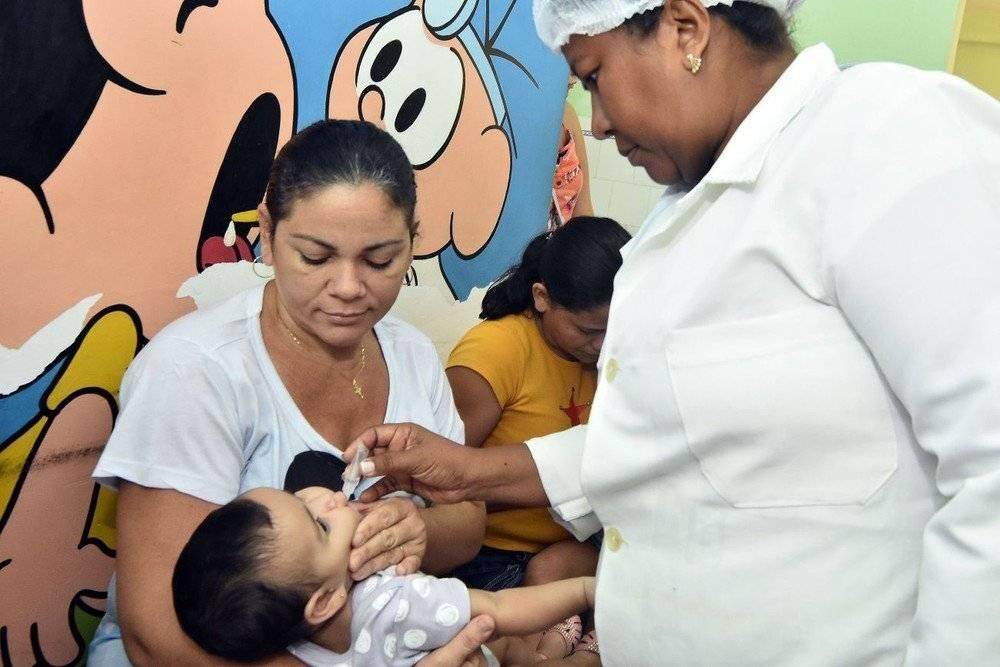 Photo of Apenas 50% do público-alvo foi vacinado contra sarampo e poliomielite no Maranhão; Campanha continua