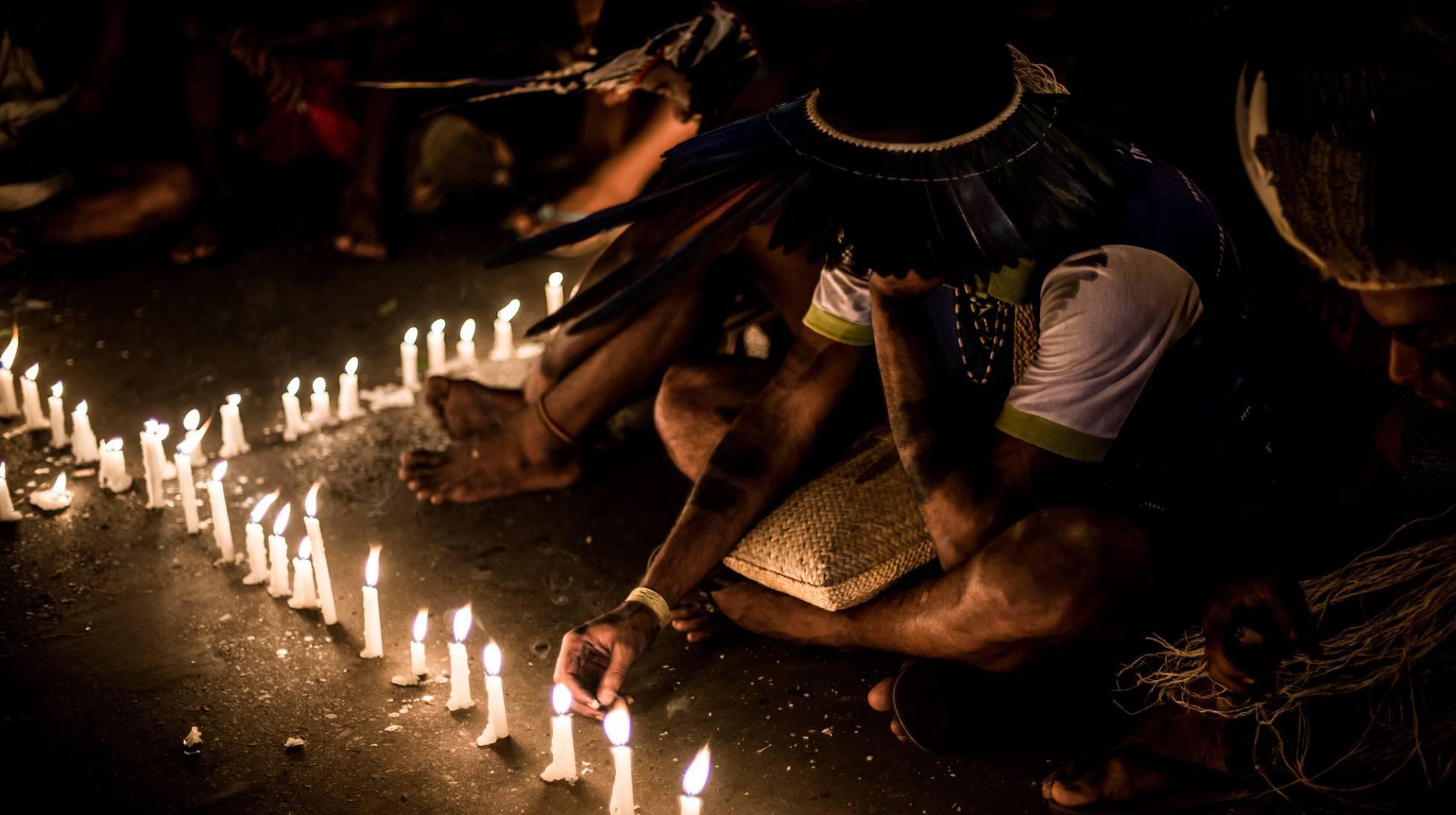 Photo of Morte de cacique no Maranhão é novo capítulo de invasões na região, segundo indígenas