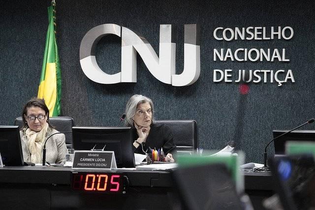 Photo of CNJ afasta filha de desembargador por nepotismo no Maranhão