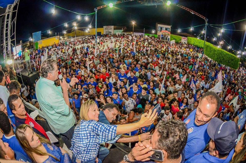 Photo of Sarney Filho recebe apoio de Josimar do Maranhãozinho