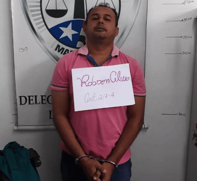 Photo of Homem é preso acusado de violentar e engravidar menor de 13 anos no Maranhão