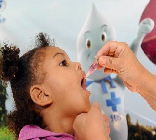 Photo of Sábado da vacinação no Maranhão: última chamada para proteger crianças contra pólio e sarampo
