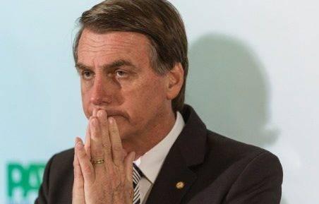 Photo of Serviço de Inteligência descobriu plano terrorista para matar Bolsonaro