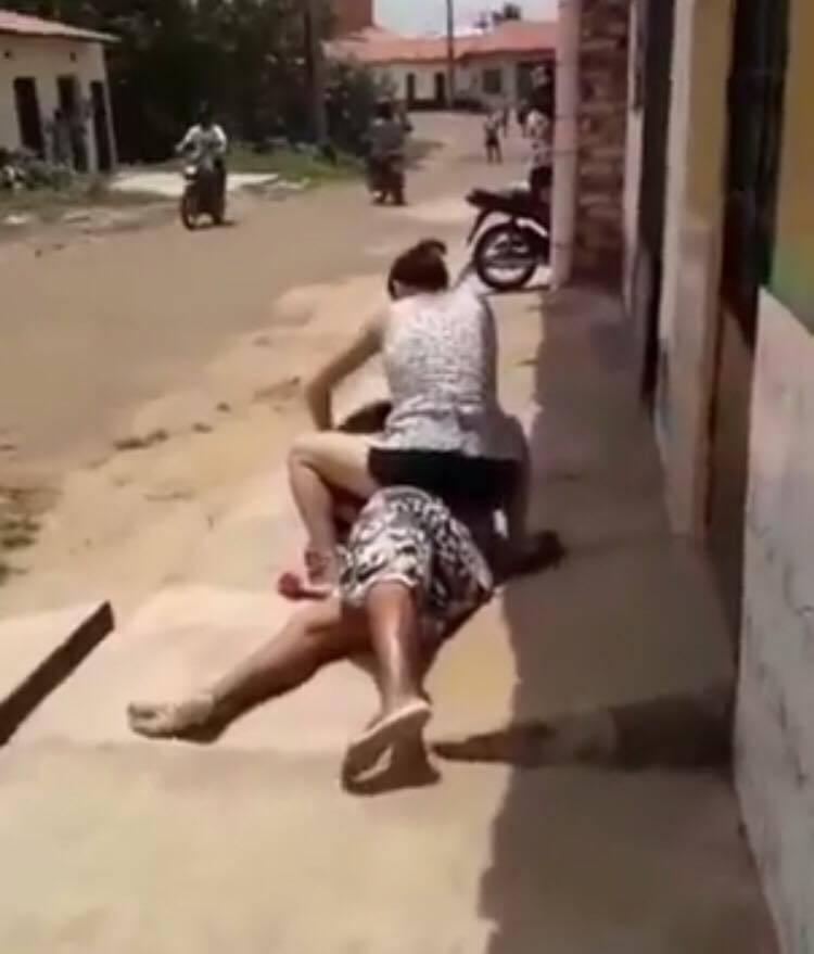 Photo of Idosa é agredida de forma brutal e covarde em Coroatá (MA)
