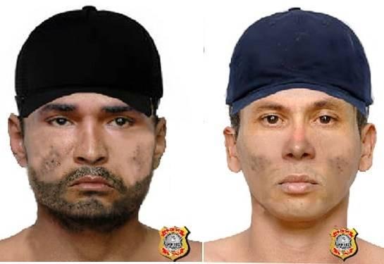 Photo of Polícia divulga retrato falado dos suspeitos do assassinato do prefeito maranhense