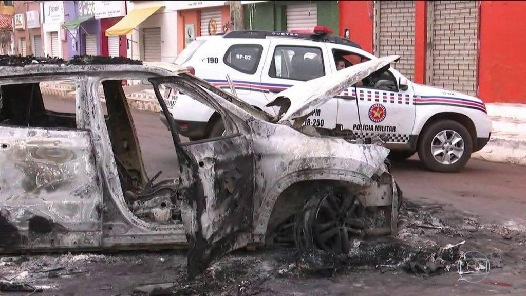 Photo of Assaltantes de bancos que aterrorizaram cidades no Maranhão ainda não foram encontrados