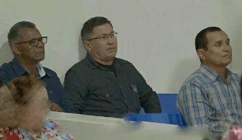 Photo of Assassinos do ex-prefeito de Presidente Vargas são condenados
