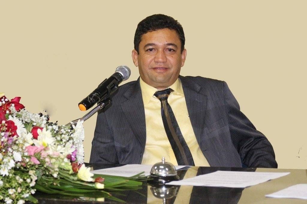 Photo of CORRUPÇÃO: Justiça determina afastamento do presidente da Câmara de Açailândia