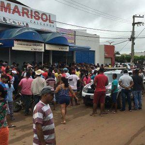 Empresária que mandou matar o próprio pai é morta a tiros em Buriticupu (MA)