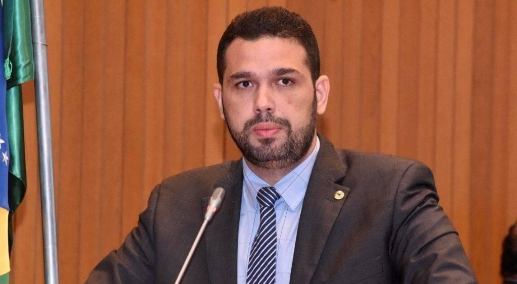 Photo of Deputado Fábio Macedo pede desculpas pelos fatos ocorridos em Teresina e admite problemas com alcoolismo