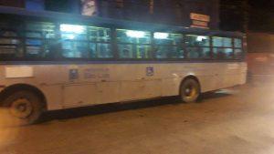 Passageiro de ônibus é morto com tiro na cabeça durante assalto em São Luís (MA)