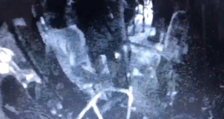 Divulgadas imagens do suspeito de matar passageiro de ônibus em São Luís