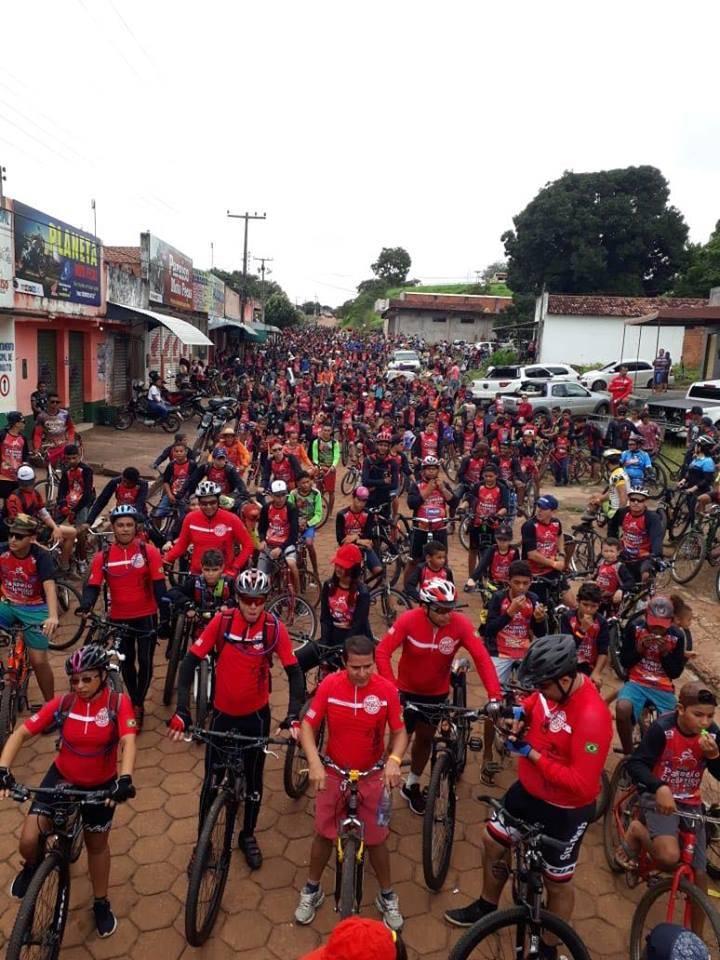 São João do Paraíso Maranhão fonte: www.enquantoissonomaranhao.com.br
