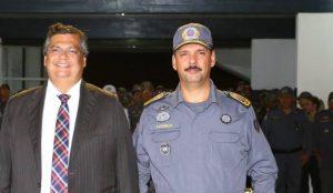 Coronel Jorge Luongo é exonerado do Comando Geral da PM-MA