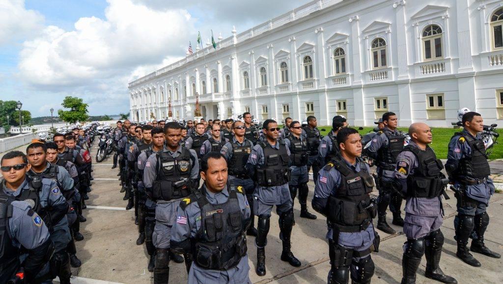 Photo of 133 novos policiais militares serão nomeados no Maranhão