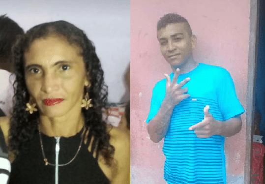 Photo of Mãe é assassinada no lugar do filho no Maranhão