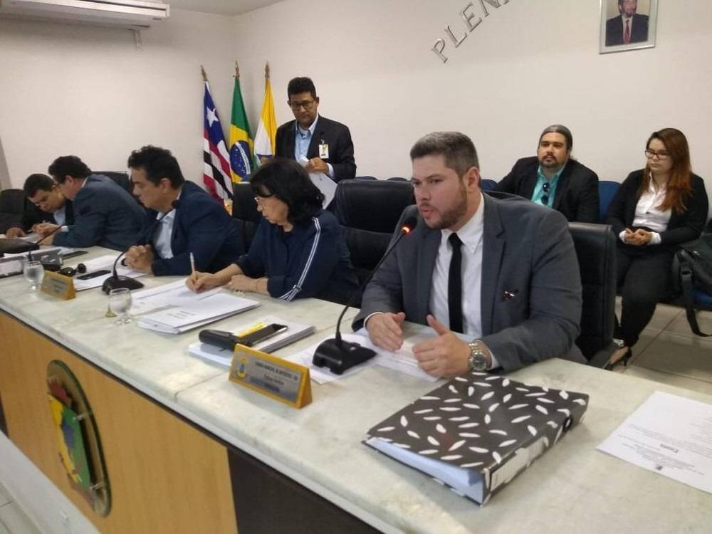 Photo of CPI da saúde é acompanhado pelo Ministério Público em Imperatriz