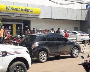 Photo of Filhos do tesoureiro do Banco do Brasil de Lago da Pedra são sequestrados