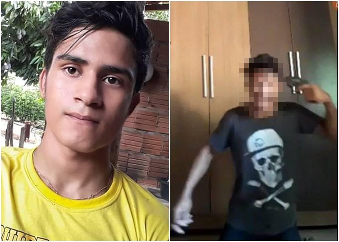 Photo of Jovem maranhense que sofria de depressão transmite o próprio suicídio ao vivo pelo Facebook