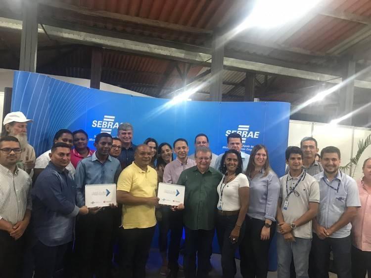 Photo of Prefeitura de Imperatriz adere ao Programa Cidade Empreendedora do Sebrae