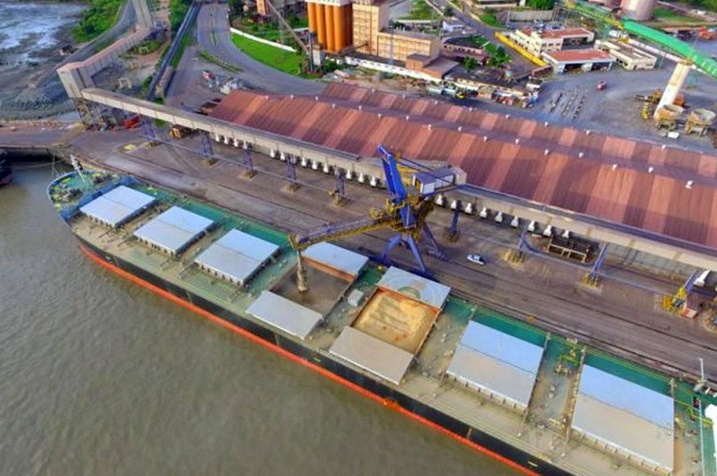 Photo of Porto do Itaqui cresce 18% no primeiro semestre – Maranhão