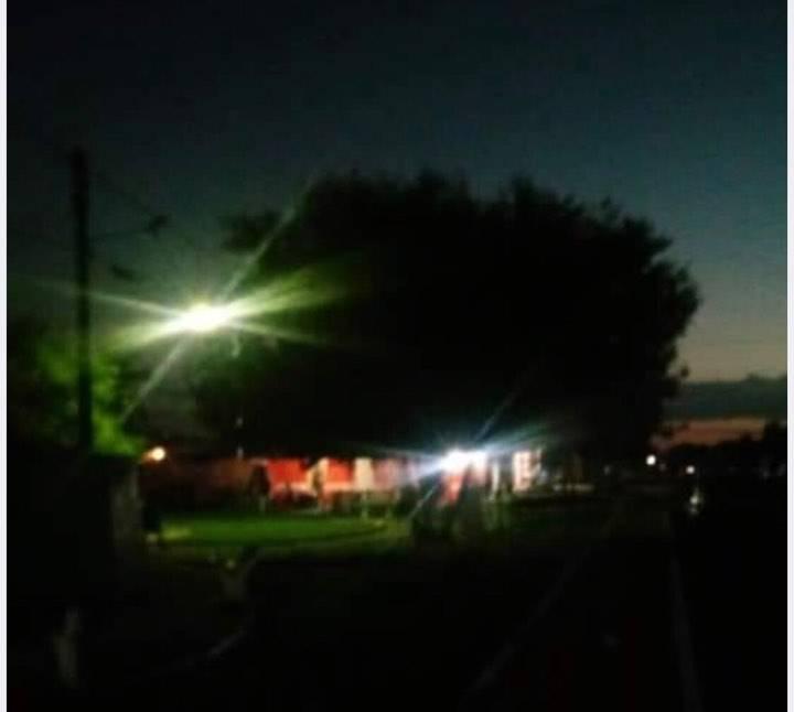Photo of Moradores reclamam de falta de iluminação pública em Lajeado Novo