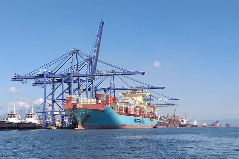 Photo of Grupo português vai investir R$ 13 bilhões em porto e ferrovia no Maranhão