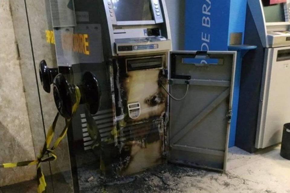 Photo of Presidiário de 'Pedrinhas' comandava do Maranhão ataques a caixas eletrônicos no DF