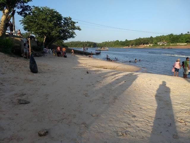 Photo of Homem morre e outro segue desaparecido após afogamento no rio Munim