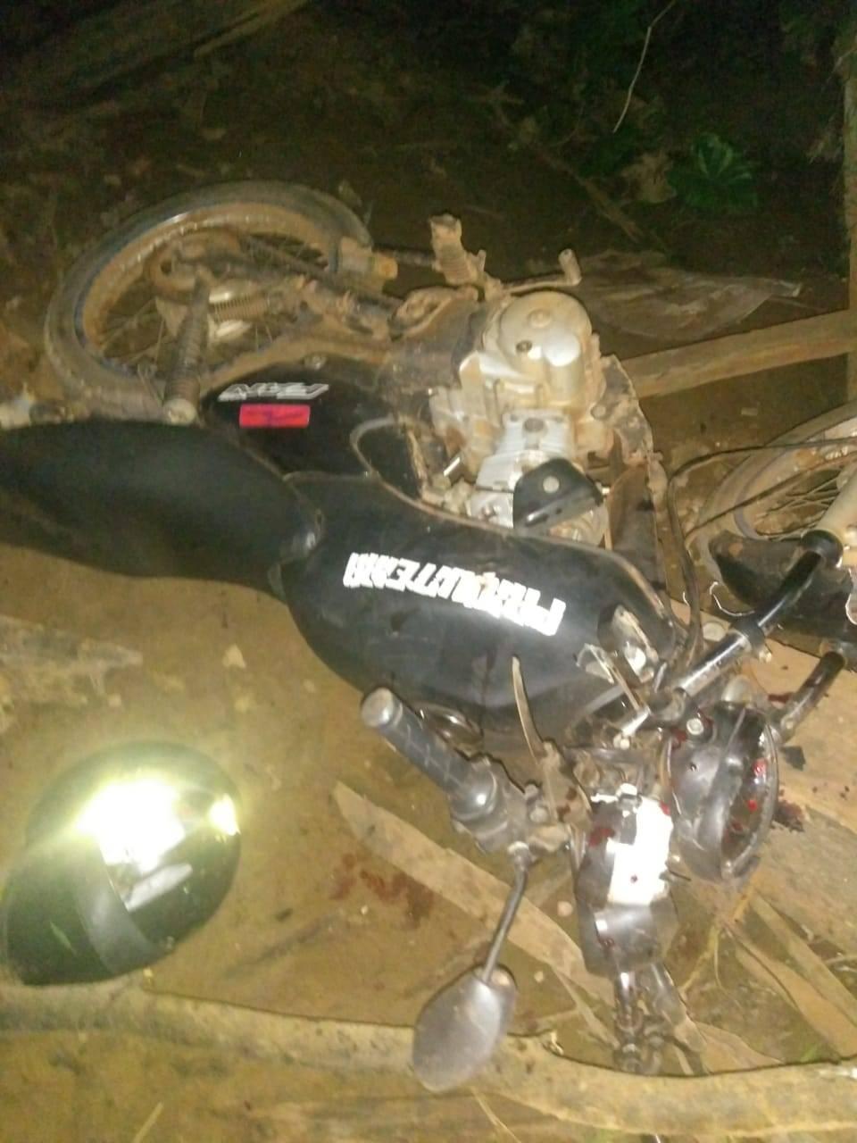Photo of Ponte abandonada pela prefeitura de Lajeado Novo faz uma vítima