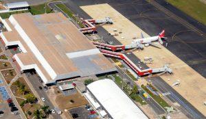 Aeroportos de São Luís e Imperatriz serão leiloados em abril