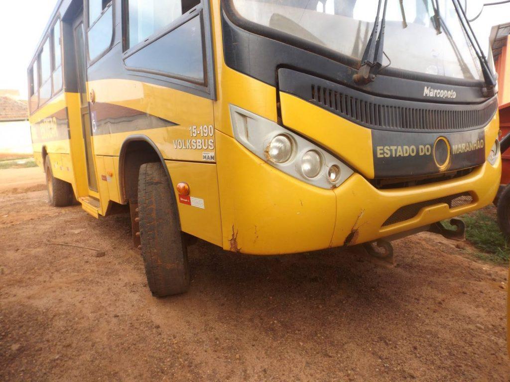 Photo of Estudante cai de ônibus escolar e morre no interior do Maranhão