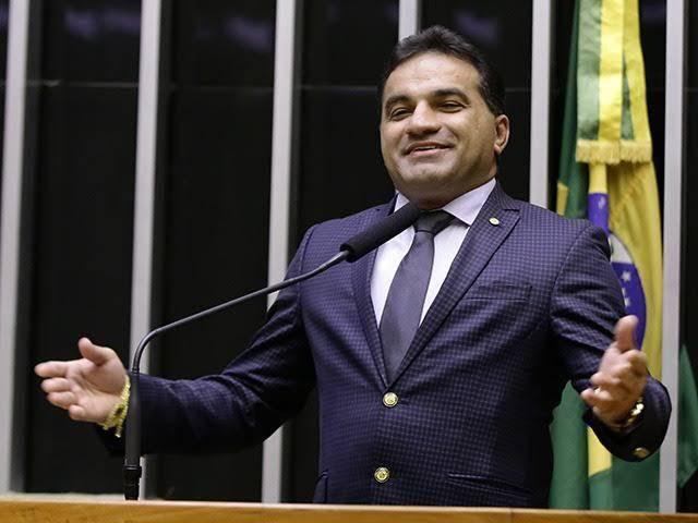 Photo of 2022: Josimar de Maranhãozinho manda recado a Dino