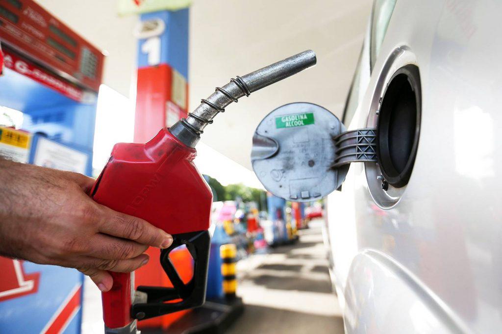 Photo of Petrobras reajusta preço da gasolina em 4% nas refinarias