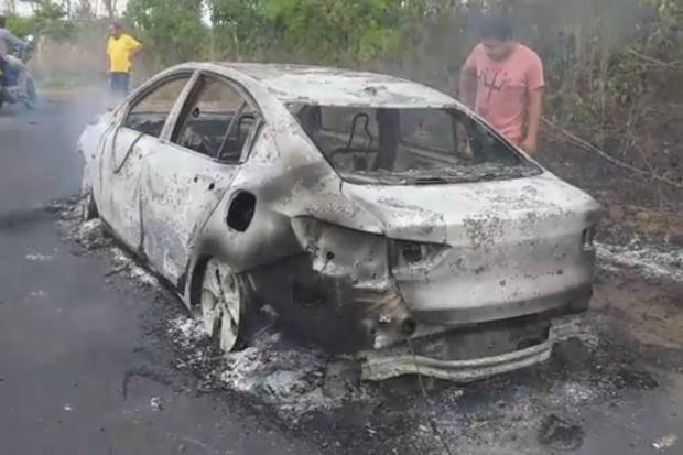 Photo of Após novo Onix Plus pegar fogo no Maranhão a GM suspende entrega e fará recall
