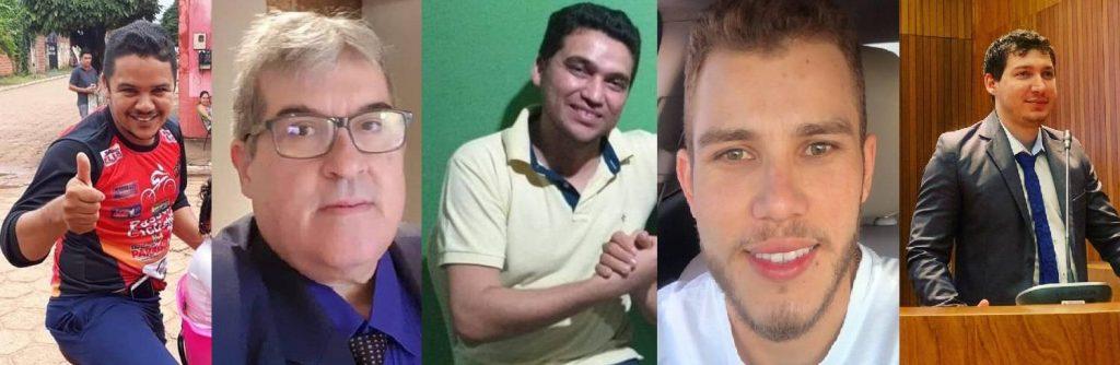 Photo of [ENQUETE] Em quem você votaria para Prefeitura de São João do Paraíso?