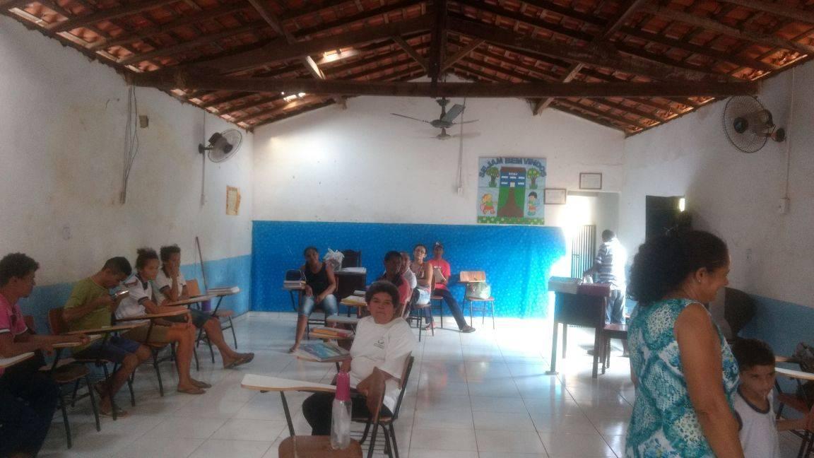 Photo of Ministério Público dar prazo de 90 dias para prefeito de São Mateus adaptar escolas