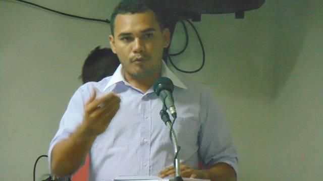 Photo of Vaza áudio de vereador de Tutóia incentivando moradores a quebrarem a prefeitura