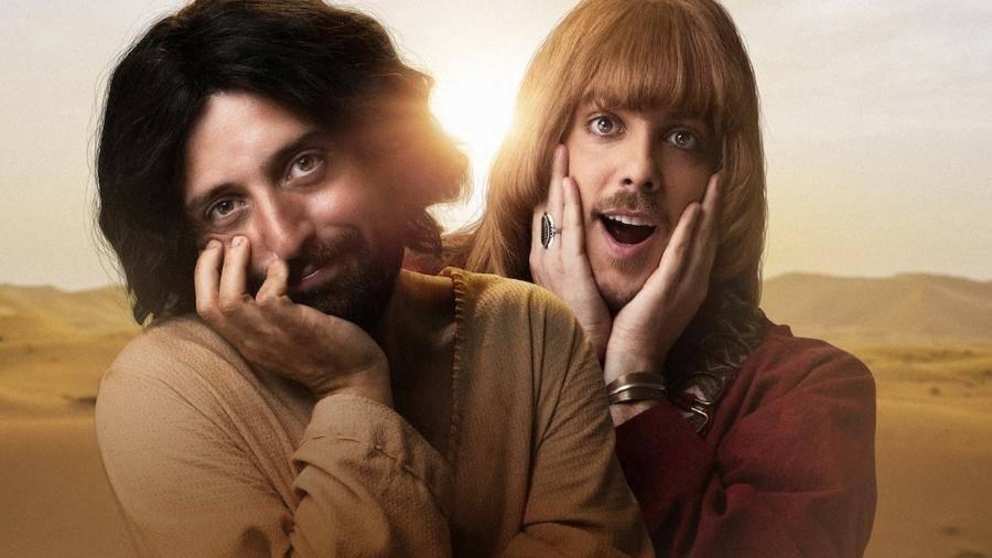 Photo of Jesus gay e Deus mentiroso:especial de Natal da Netflix revolta grupos religiosos