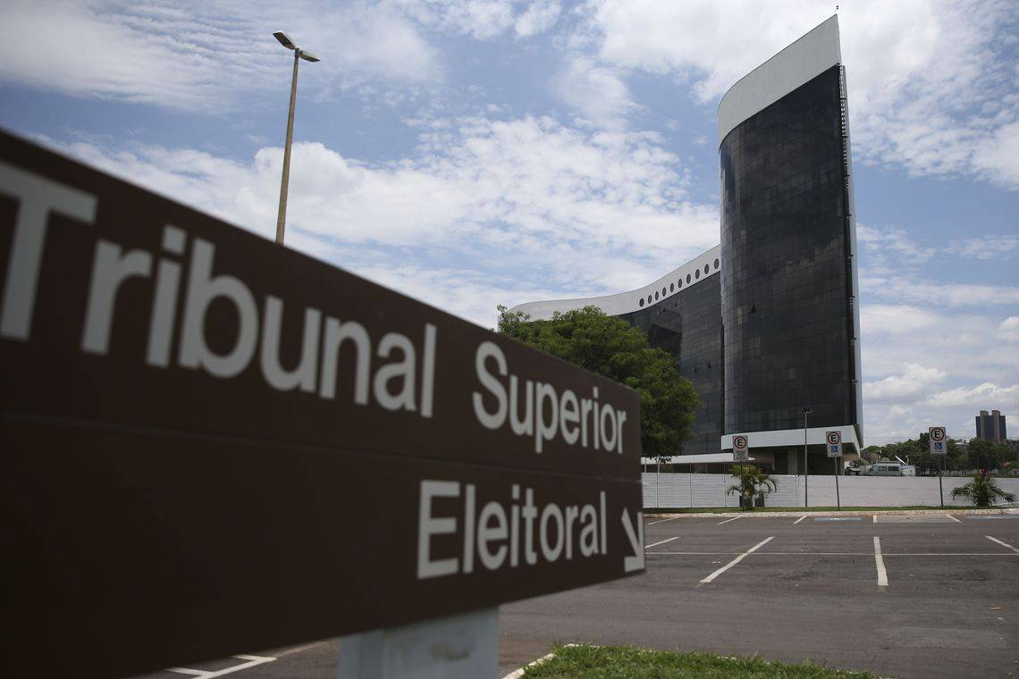 Photo of TSE reconhece assinaturas eletrônicas para criação de partidos
