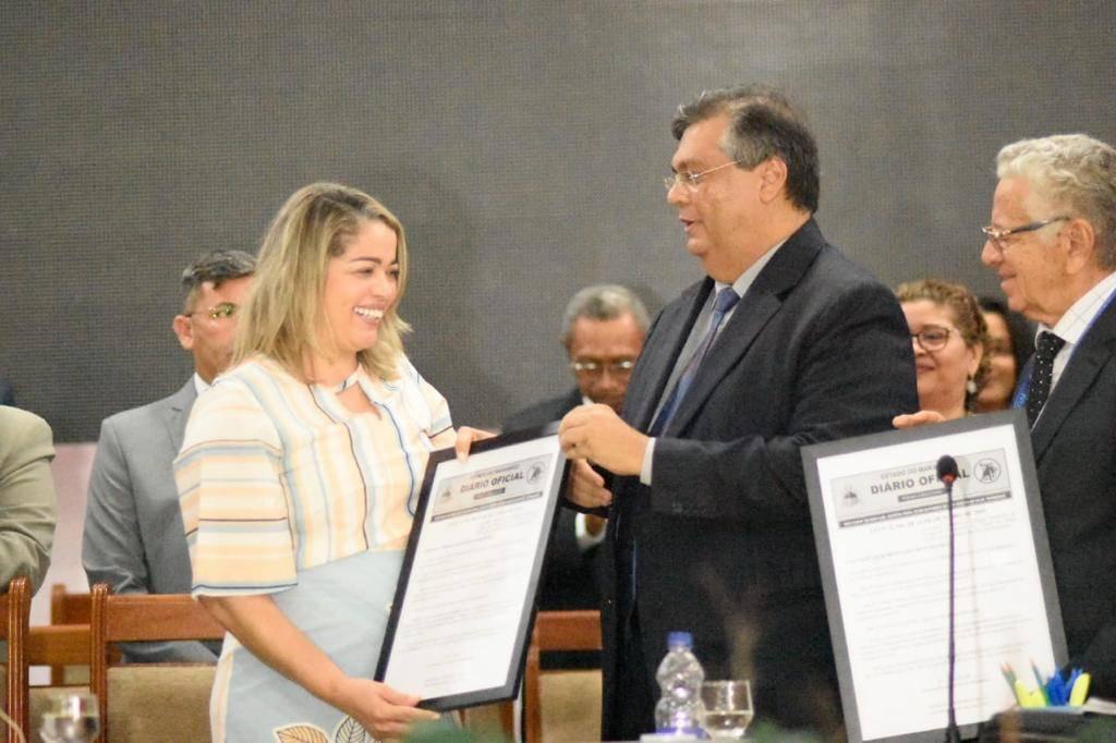 Photo of Flávio Dino destaca trabalho de Mical Damasceno durante Convenção das Assembleias de Deus do Maranhão