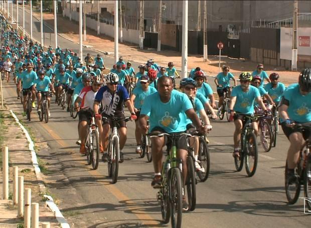 Photo of Projeto de Lei de Chico Carvalho que institui o Dia do Ciclista em São Luís é aprovado