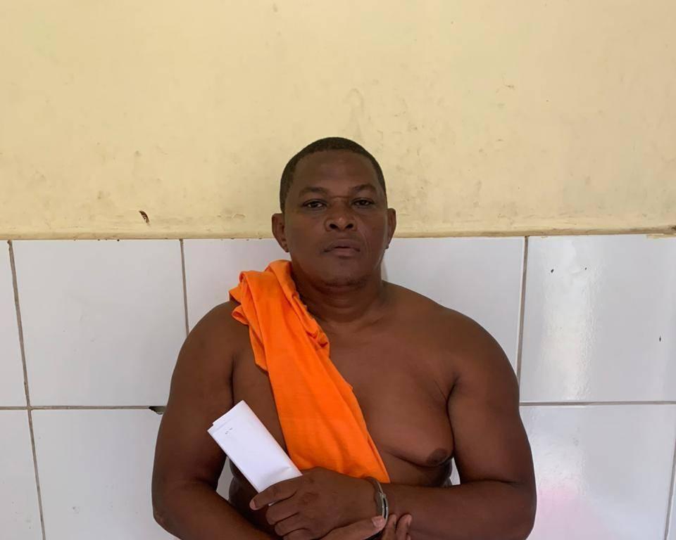 Photo of Preso suspeito de comandar facção criminosa em São Luís