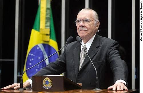 Photo of Sarney reabre velha polêmica entre Maranhão e Pará