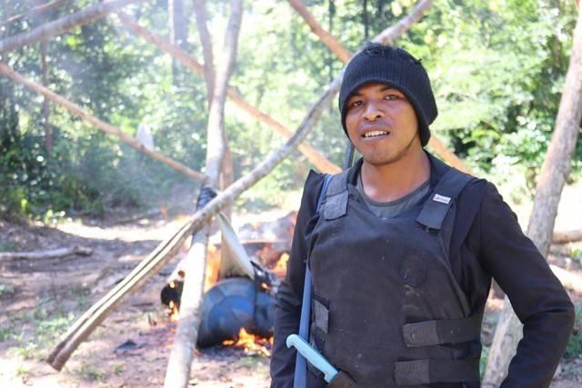 Photo of Dois suspeitos pela morte de Paulo Paulino Guajajara são indiciados pela PF