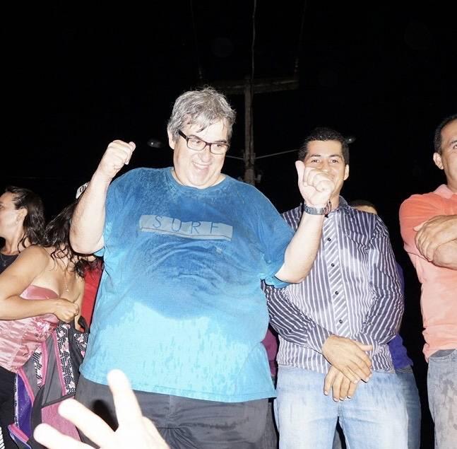 Photo of Após perder o vice, prefeito demite secretário e caminha para derrota em São João do Paraíso (MA)